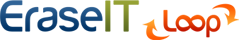 eraseIT_logo. software de apagado de dados