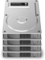 Recuperación de datos de RAID / NAS /SAN