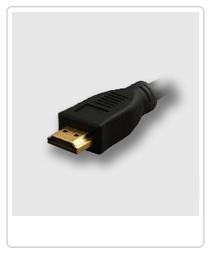 Cómo elegir el mejor disco duro. Ejemplo de HDMI para discos duros